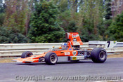 74615 - J. Walker Repco Lola T330 - Tasman Series Sandown 1974