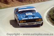 79742  - Johnson / Scott  -  Bathurst 1979 -  Ford Falcon XC