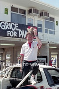92754  -  Allan Grice for PM  -  Tooheys 1000  Bathurst 1992  - Photographer Peter Schafer