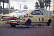 96745 - Bruce McPhee / Barry Mulholland Holden GTS Monaro 327 Winner of the Hardie Ferodo 500 Bathurst 1968  - at Bathurst  1996 - Photographer Peter Schafer