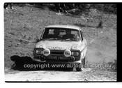 KLG Rally 1972 - Code -  72-T211072-KLG-001