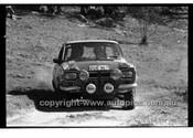 KLG Rally 1972 - Code -  72-T211072-KLG-002