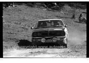 KLG Rally 1972 - Code -  72-T211072-KLG-003