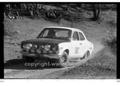 KLG Rally 1972 - Code -  72-T211072-KLG-004