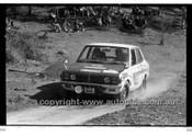 KLG Rally 1972 - Code -  72-T211072-KLG-005