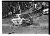 KLG Rally 1972 - Code -  72-T211072-KLG-006