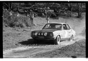 KLG Rally 1972 - Code -  72-T211072-KLG-007