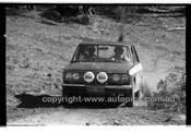KLG Rally 1972 - Code -  72-T211072-KLG-008