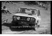 KLG Rally 1972 - Code -  72-T211072-KLG-010