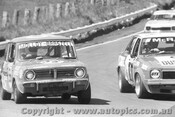 75748 - R. Molloy / A. Braszell Mini Clubman GT - Bathurst 1975