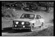 KLG Rally 1972 - Code -  72-T211072-KLG-011
