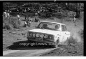 KLG Rally 1972 - Code -  72-T211072-KLG-012