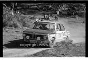 KLG Rally 1972 - Code -  72-T211072-KLG-013