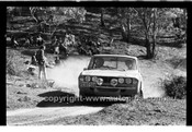KLG Rally 1972 - Code -  72-T211072-KLG-014