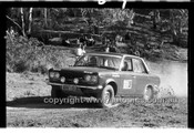 KLG Rally 1972 - Code -  72-T211072-KLG-015