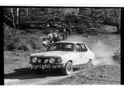 KLG Rally 1972 - Code -  72-T211072-KLG-017