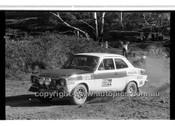 KLG Rally 1972 - Code -  72-T211072-KLG-018