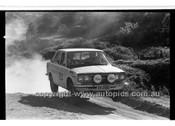 KLG Rally 1972 - Code -  72-T211072-KLG-019