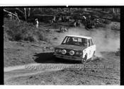 KLG Rally 1972 - Code -  72-T211072-KLG-020