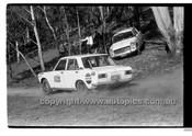KLG Rally 1972 - Code -  72-T211072-KLG-021