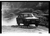 KLG Rally 1972 - Code -  72-T211072-KLG-022