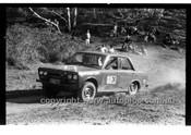 KLG Rally 1972 - Code -  72-T211072-KLG-023