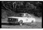 KLG Rally 1972 - Code -  72-T211072-KLG-025