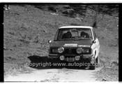 KLG Rally 1972 - Code -  72-T211072-KLG-028