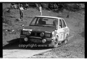 KLG Rally 1972 - Code -  72-T211072-KLG-029