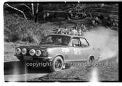 KLG Rally 1972 - Code -  72-T211072-KLG-032