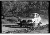 KLG Rally 1972 - Code -  72-T211072-KLG-033