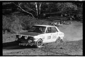KLG Rally 1972 - Code -  72-T211072-KLG-034