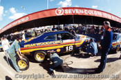78740  -  M. Carter / G. Lawrance  -  Bathurst 1978 - 3rd Outright  - Ford Falcon XC