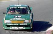 83736 - B. Stack /  B. Jennings  Holden Commodore VH  - Bathurst 1983