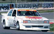 84734 - B. Stack / W. Clift  Holden Commodore VH  - Bathurst 1984