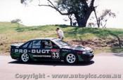 91732 - B. Pearson / B. Stewart Holden Commodore VN - Bathurst 1991