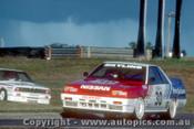 88004 - G. Fury Nissan Skyline - Oran Park 1988
