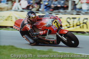 82301 - Barry Sheene  [1950 - 2003[   World 500cc Motorcycle Champion 1976 and 1977