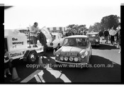 Castrol Championship Rally 1971 - Code - 71-T10771-020