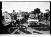 Castrol Championship Rally 1971 - Code - 71-T10771-023