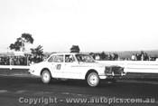 65033 - Vic Croft Valiant - Calder 1965