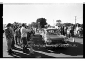Castrol Championship Rally 1971 - Code - 71-T10771-038