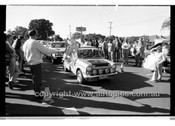 Castrol Championship Rally 1971 - Code - 71-T10771-040