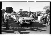Castrol Championship Rally 1971 - Code - 71-T10771-041