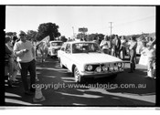 Castrol Championship Rally 1971 - Code - 71-T10771-042