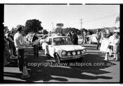Castrol Championship Rally 1971 - Code - 71-T10771-045