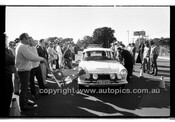Castrol Championship Rally 1971 - Code - 71-T10771-046