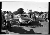Castrol Championship Rally 1971 - Code - 71-T10771-048