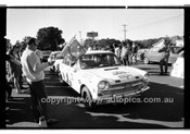 Castrol Championship Rally 1971 - Code - 71-T10771-050