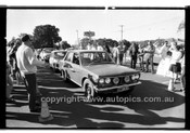 Castrol Championship Rally 1971 - Code - 71-T10771-053